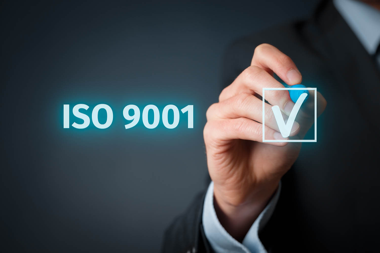 ISO 9001 Audit Types