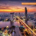 PMP Certification Training Bangkok Thailand