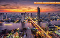 PMP Certification Training Bangkok Thailand