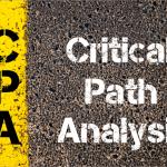 Critical Path Analysis, Critical Path Method