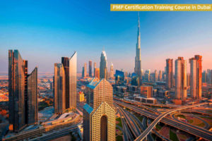 PMP Certification Training Dubai