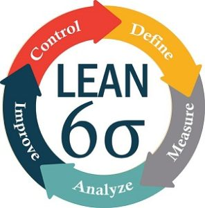 Six Sigma for Business