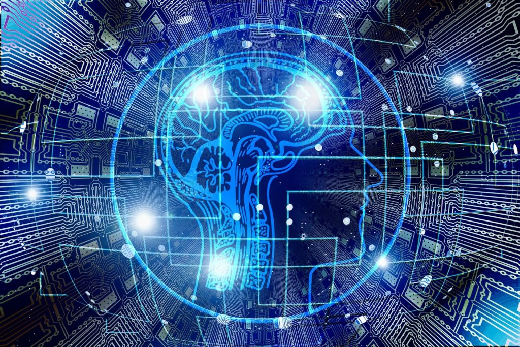 How will project management professionals benefit from Artificial Intelligence?