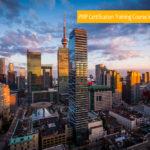 PMP Certification Training Toronto Canada
