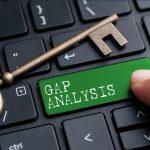 gap analysis, gap analysis example